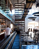 Mondiall Kitchen & Bar (Cape Town, South Africa)