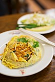 Pad Thai (Nudelgericht, Thailand)