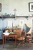 Atelier Cezanne in Aix-en-Provence
