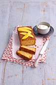 Velvety mango and yoghurt cake reader recipes