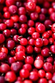 Cranberries (full frame)