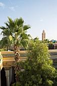 El Fenn, Riad Boutique Hotel by Vanessa Branson in the Medina of Marrakesh, Morocco
