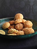 Sephardic cheese rolls