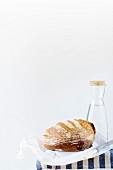Water and bread