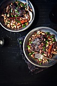 Joues De Boeuf En Daube (french Beef Cheeks)