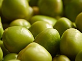 Soaked marrowfat peas (close-up)