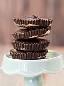 Peanut butter cups (USA)