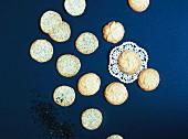 Earl Grey Cookies und Kardamom-Cookies