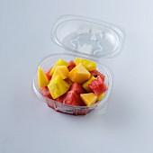 Fruit salad to takeaway