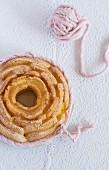 Biscuit De Savoie (French sponge cake)