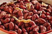 Five spice peanuts
