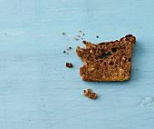 Symboldbild für Fehler beim glutenfreien Backen