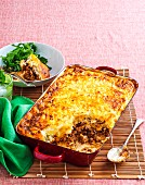 Rice pastitsio