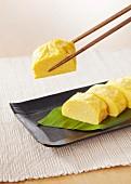Rolled omelette (Japan)