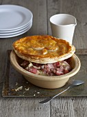 Caherbeg pork pie