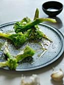 Broccoli aglio olio