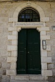 The German Colony, a quarter in the old town, Jerusalem, Israel