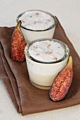 Fig cream