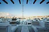 Port Adriano, Majorca, Spain
