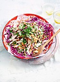 Poached Chicken & Celeriac Salad