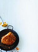 Crispy roast pork (paleo)