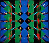 High-temperature superconductor