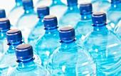 Bottled drinking water