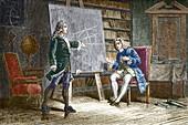 Bernoulli brothers,Swiss mathematicians