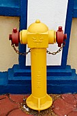 Water hydrant,Malaysia