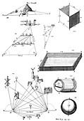Triangulation,artwork