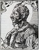 Attila,Emperor of the Huns