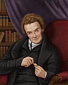 William Wilberforce,British abolitionist