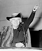 Elizabeth Kenny,polio therapist