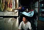 Cage housing,Hong Kong