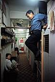 Cell housing,Hong Kong