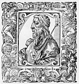 Romulus Augustus,last Roman Emperor