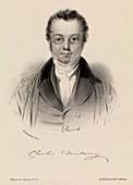 Charles Daubeny,English botanist