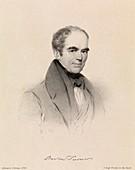 Dawson Turner,British botanist