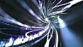 Superconductor,conceptual image