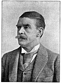 Georg Schweinfurth,German naturalist