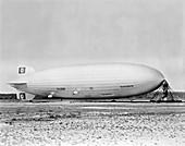 Hindenburg airship,USA,1937