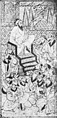 Avicenna,Islamic physician