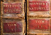 1749 Buffon Histoire Naturelle first eds