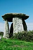 Standing stones,Wales