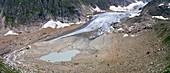 Stein glacier,Switzerland