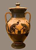 Achilles and Ajax