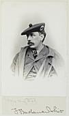 F. Buchanan White,Scottish entomologist