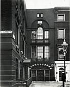 House of Joseph Banks
