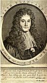 Steven Blankaart,Dutch physician