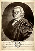 Herman Boerhaave,Dutch physician